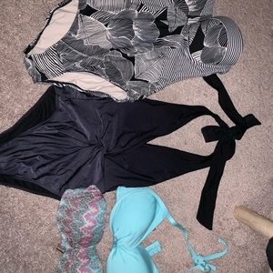 Bathing suit bundle